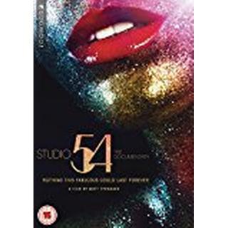 Studio 54: The Documentary [DVD]